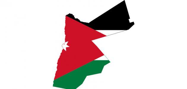 المحافظات في الأردن