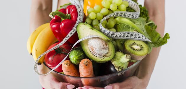 كيف أتخلص من الوزن الزائد بسرعة