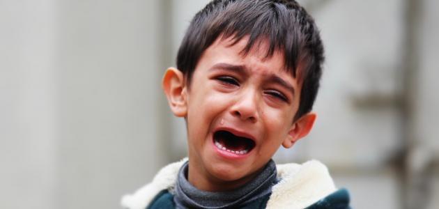 آثار التفكك الأسري على الأبناء