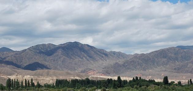 السياحة في قيرغستان