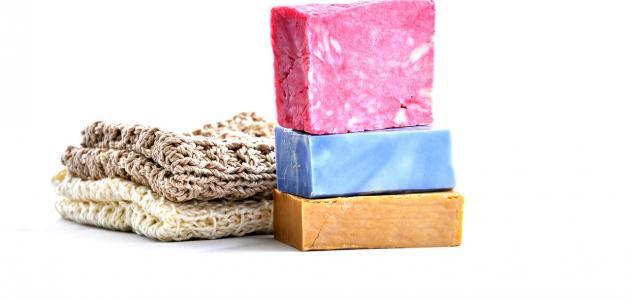 ما هو أفضل صابون للبشرة الدهنية