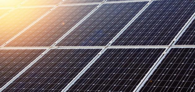 فوائد استعمال الطاقة الشمسية