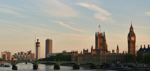 لماذا سميت بريطانيا العظمى