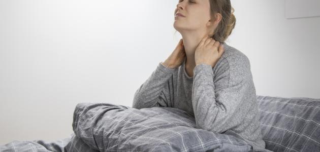 أعراض حساسية البقوليات