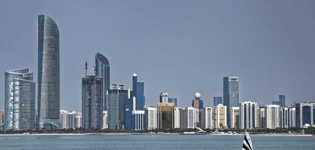 سياحة أبو ظبي