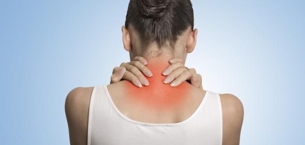 التهاب ليفي عضلي