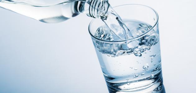 كيفية الحصول على الماء الصالح للشرب