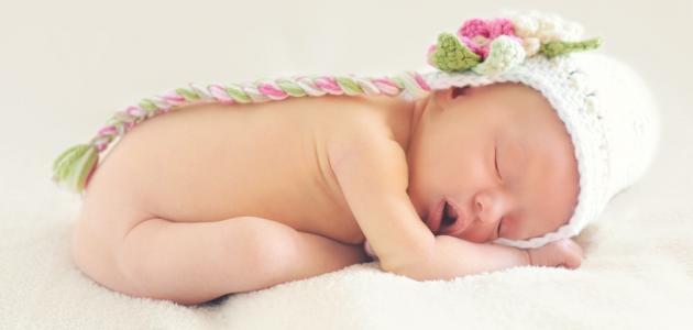 أمراض الأطفال حديثي الولادة