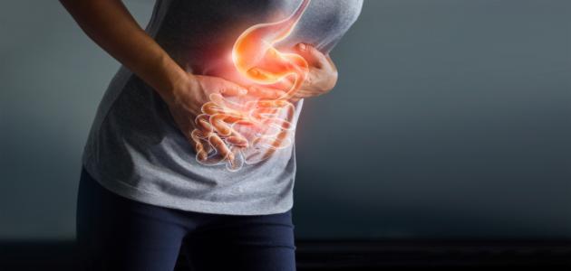أمراض المريء وأعراضها