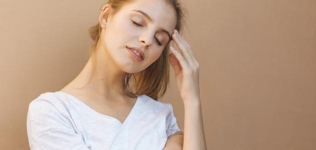 أعراض نقص المعادن في الجسم