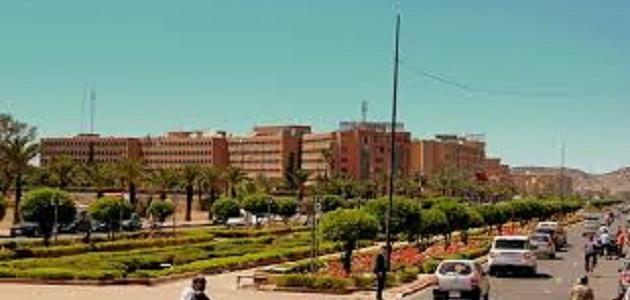 أهم معالم مدينة مراكش