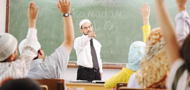 مهارات التدريس الفعال