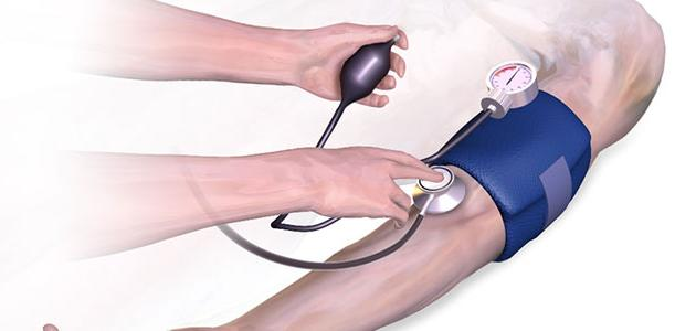 أسباب ضغط الدم المنخفض