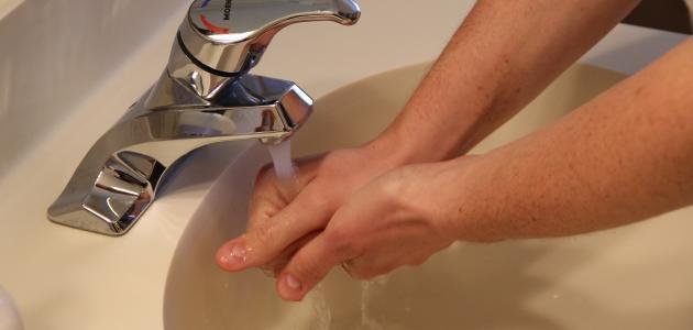 طرق ترشيد استهلاك الماء في المنزل والمدرسة