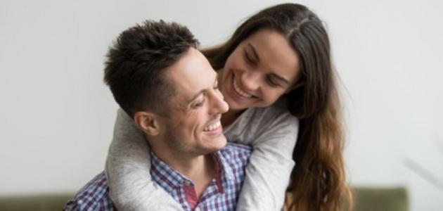 كلام عن الزواج السعيد