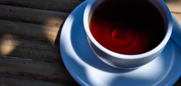 فوائد الشاي الأسود للرجيم