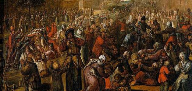 كم استمرت حرب المائة عام بين فرنسا وإنجلترا