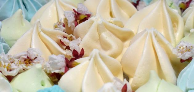 طريقة عمل حلويات شرقية وغربية