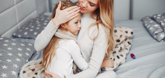 التهاب مجاري بولية عند الأطفال