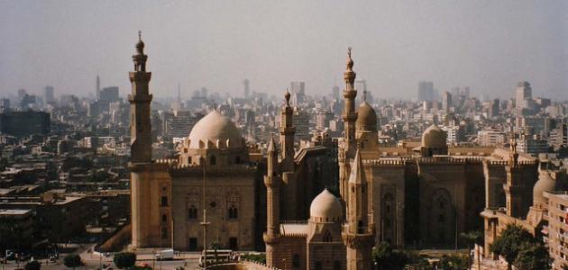 ما هي عاصمة جمهورية مصر العربية