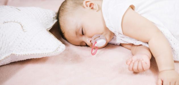 كيفية التخلص من ارتفاع حرارة الطفل