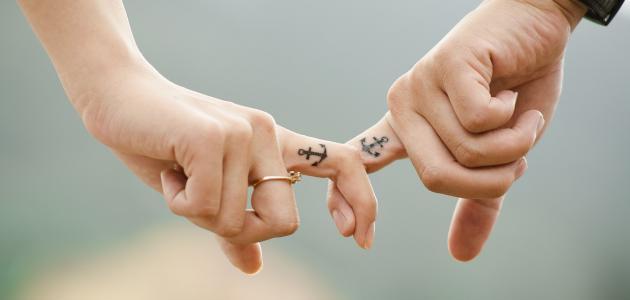 ما قيل في الحب والعشق