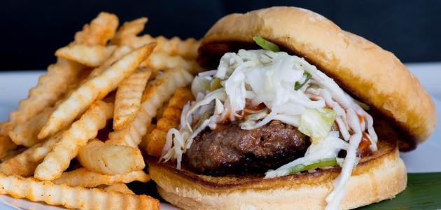 Modus operandi of Burger restaurants