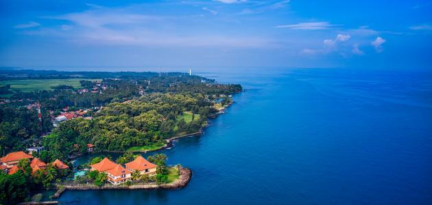 ما أكبر جزيرة في العالم وما مساحتها
