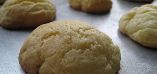 طريقة عمل حلويات شرقية بسيطة