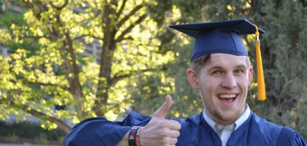 أجمل عبارات عن التخرج