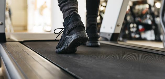 كيفية رفع مستوى اللياقة البدنية