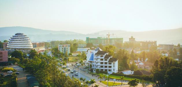 ما هي عاصمة دولة رواندا