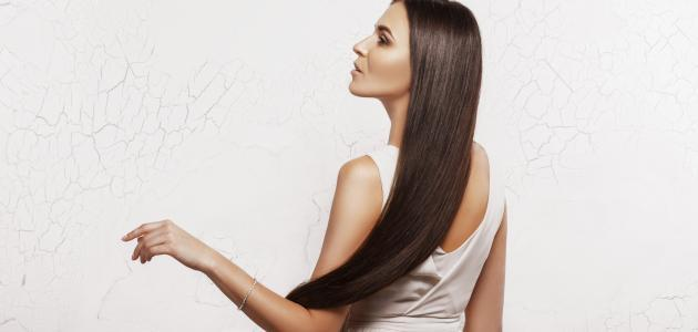 كيف أحصل على شعر طويل بسرعة