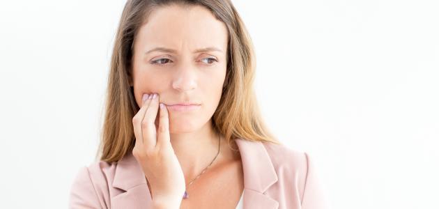 كيفية التخلص من الخراج في الأسنان