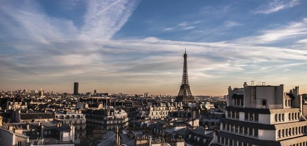 ما هي حدود فرنسا