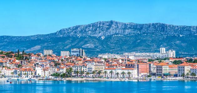 ما هي حدود كرواتيا