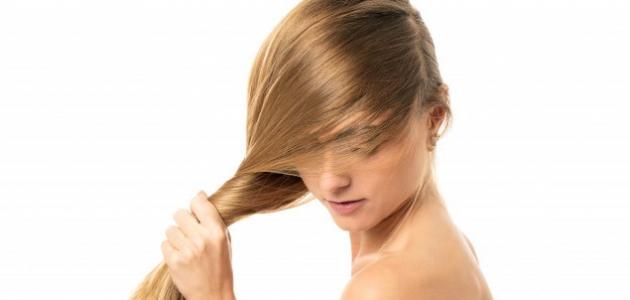 كيف أحصل على شعر كثيف وطويل