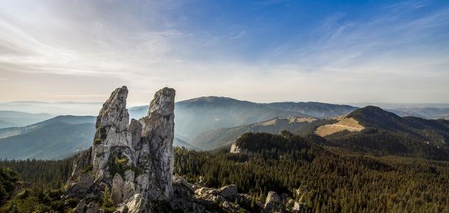 ما هي حدود رومانيا