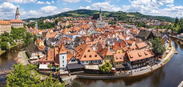 ما هي جمهورية التشيك