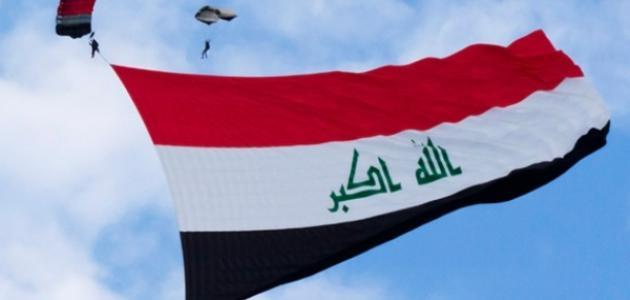 كلمات موال عراقي