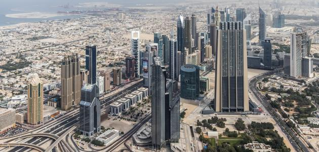 ما هي دول الإمارات العربية