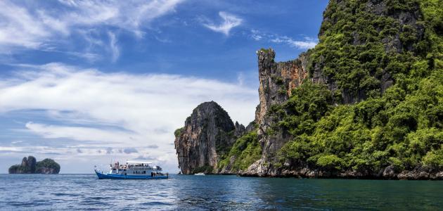 السياحة بتايلاند