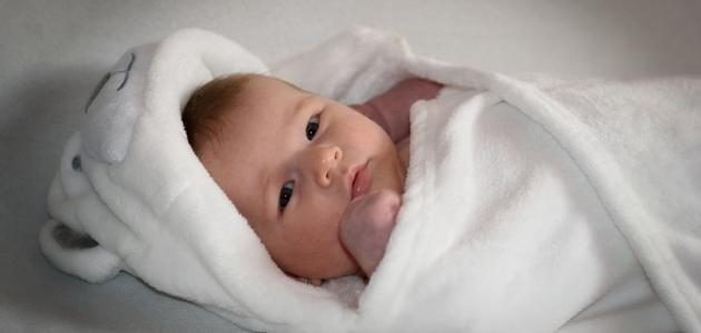 أعراض حساسية حليب البقر عند الرضع