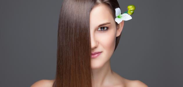 كيف أجعل شعري صحياً وحيوياً