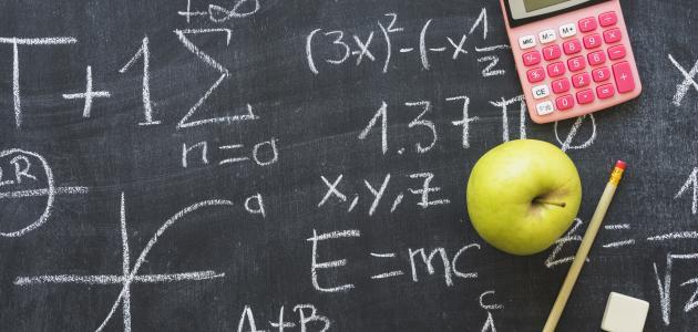 حل معادلة من الدرجة الأولى