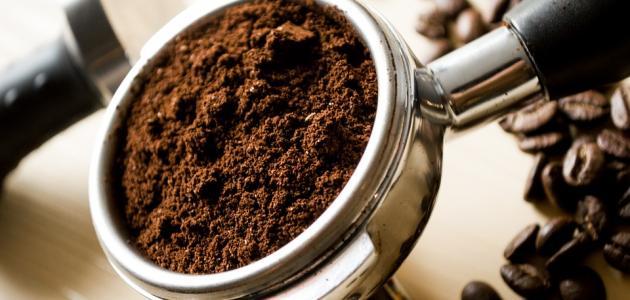 طريقة عمل سكراب للجسم بالقهوة