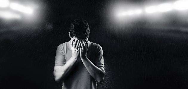 ما قيل عن الحزن والألم