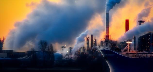 كيفية مكافحة التلوث