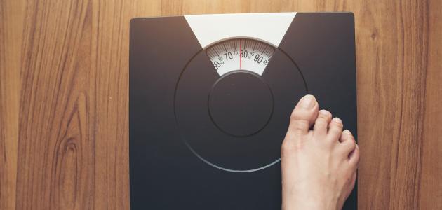 كيف أتخلص من الوزن الزائد بعد الولادة