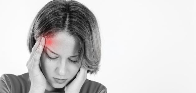 أعراض إبرة تثبيت الحمل